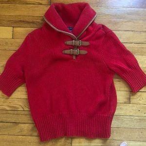 Ralph Lauren Red sweater